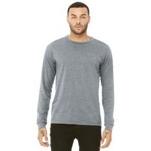 Bella+Canvas® Unisex Jersey Long Sleeve Tee